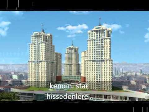 Star Towers Videosu