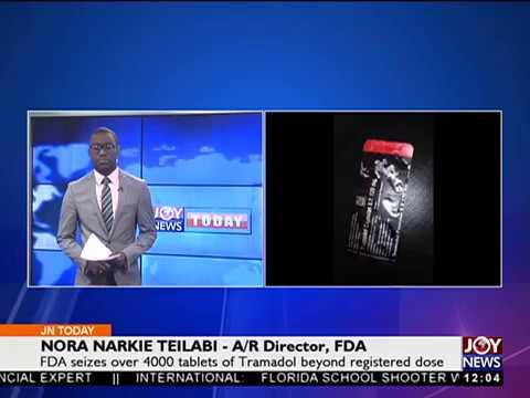Joy News Today (12-4-18)