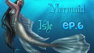 Mermaid Isle |Legs!| Ep.6