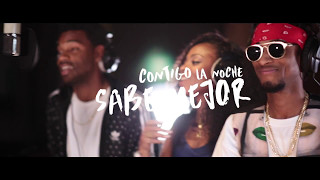 Video Hasta Que Amanezca (Letra) de ChocQuibTown