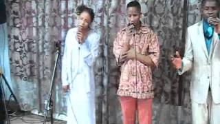 Kama si wewe Bwana ningekuwa je! Brother Alexis