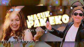 FDJ Emily Young   Masuk Pak Eko [OFFICIAL]