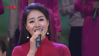 Hà Nội, Huế, Sài Gòn - Tốp nữ hát đỉnh nhất (Thu Hà, Mỹ Anh, Vân Anh )