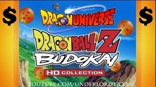 DBZ Budokai 3 HD - Fast Easy Money