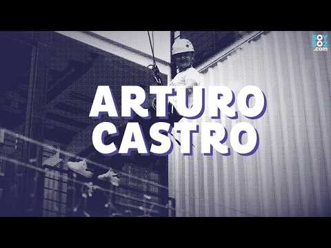El actor Arturo Castro habla sobre su carrera y sus proyectos personales