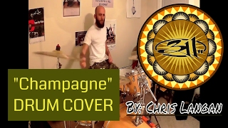 Champagne - Drum Cover - 311