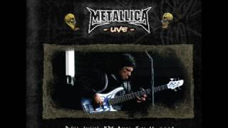 Metallica - Orion (Live)
