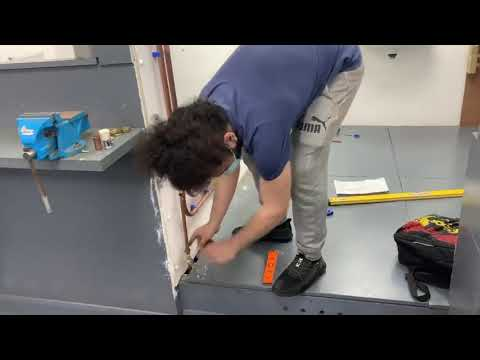 Plumbing and Gas Courses back at Able Skills! - YouTube