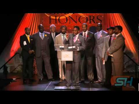 Gospel Music Association Hall of Fame 2014
