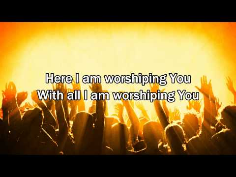 Worshiping You - Deluge