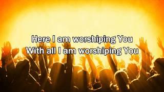 Worshiping You - Deluge (Best Worship Song With Lyrics)
