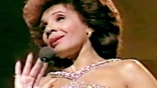 Shirley Bassey - Arthurs Theme (The Best That You Can Do) (1985 Live)