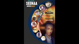 Walaloo#Seenaa Gootota Dhombir#FAARUK SH/ALIYI@Saannatee STUDIO