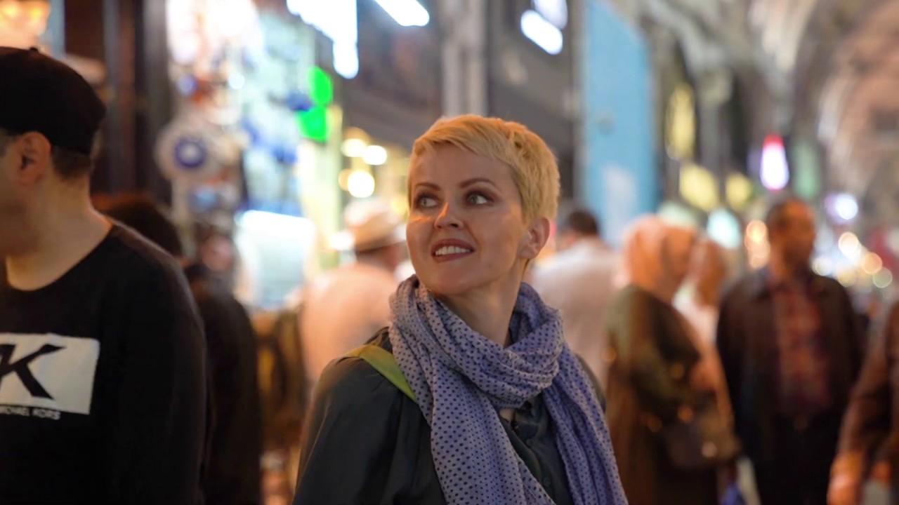 Jolie Turquie avec Geneviève Borne AV