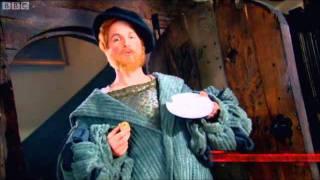 Tudors diet plan