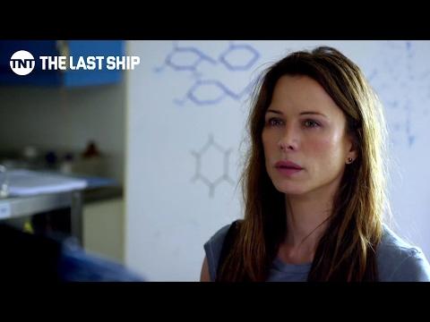 The Last Ship Season 2 (Promo 'Descent')