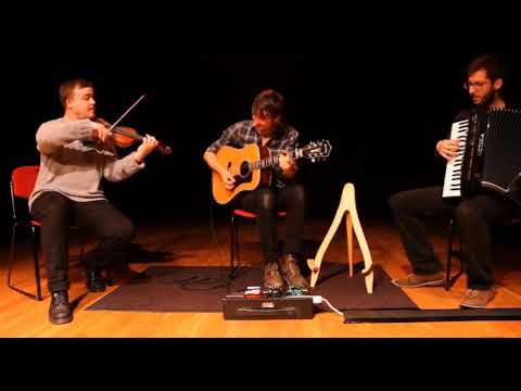 Video Lord Strange Traditional Folk Band London