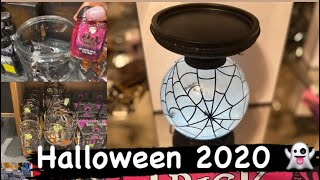 BATH & BODY WORKS HALLOWEEN 2020 + More Come With Me
