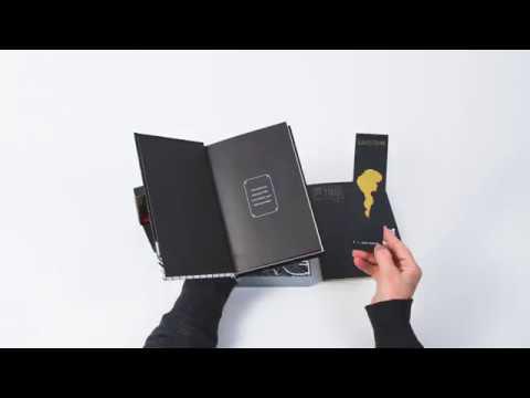 Unboxing: Ragtime, de E. L. Doctorow | TAG - Experiências Literárias