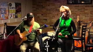 I need someone by Joan Jett cover by Tricia Derry and Woody Black