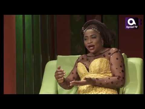 KEMI AFOLABI - On Gbajumo TV