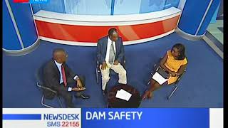 Engineers speak on Solai dam tragedy-part two