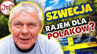 SZTOKHOLM – Szwecja rajem dla Polaków