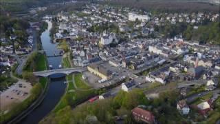 Diez an der Lahn in Germany - DJI Mavic Pro