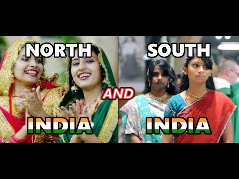 Why do North Indians Look Different from South Indians? The Genetics of South Asia