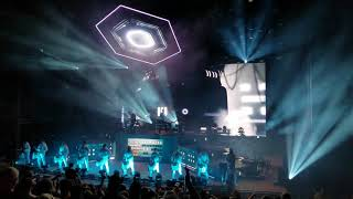 Gambar cover Odesza - Loyal/Don't Stop Red Rocks 2018