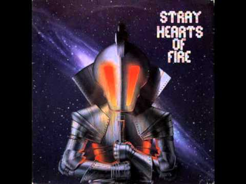 Mister Wind-Hearts of Fire-Stray(1976) online metal music video by STRAY