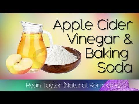 Apple Cider Vinegar and Baking Soda Drink: Benefits (Daily)