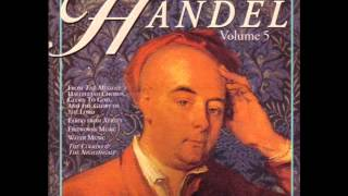 Handel - Hallelujah Chorus (From THE MESSIAH) Original