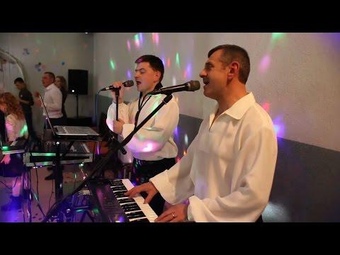 """Гурт """"Весілля по-львівськи"""", відео 4"""