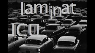 Laminat - I.C.U. live