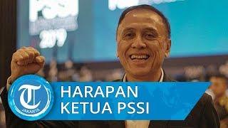 Harapan Ketua Umum PSSI Mochamad Iriawan Memiliki Gedung Tetap
