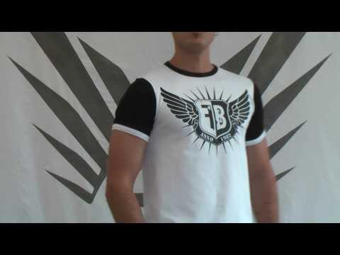 Rockabilly FancyBeast T-Shirt FB111