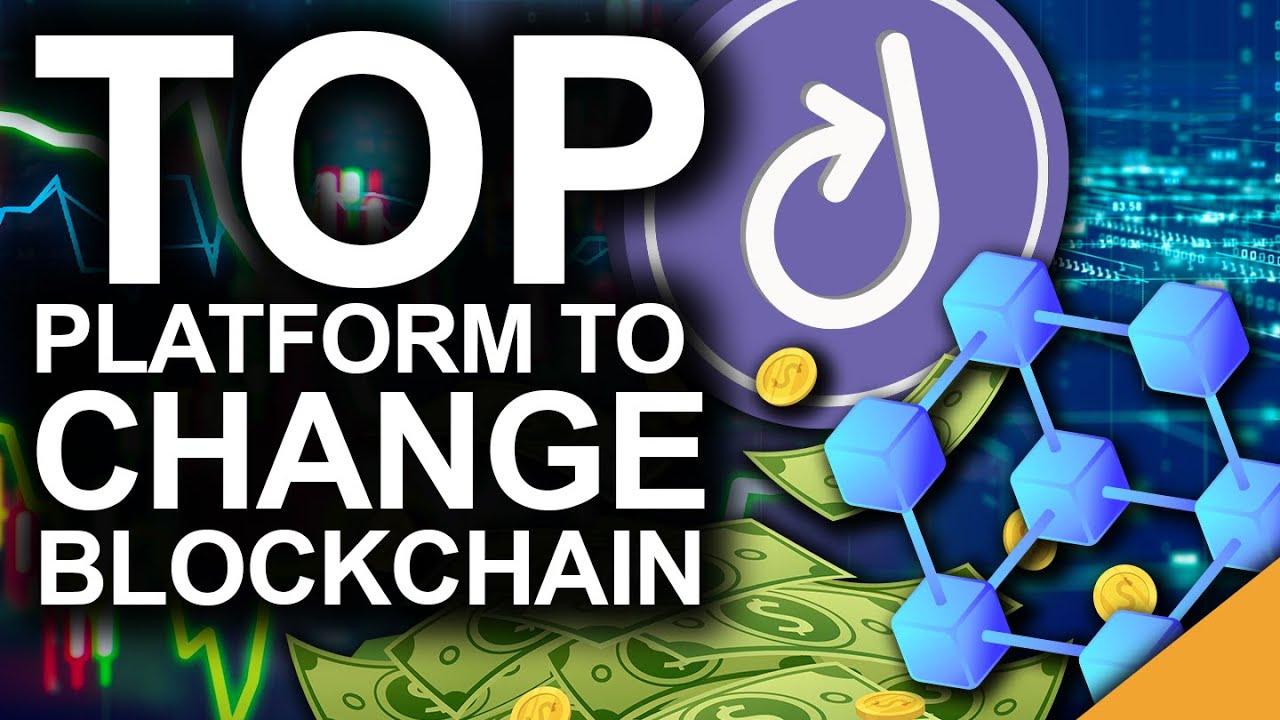 Top Polkadot Platform Takes Aim (WILL REVOLUTIONIZE Blockchain 2021) Фото 3