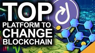 Top Polkadot Platform Takes Aim (WILL REVOLUTIONIZE Blockchain 2021) Фото 1