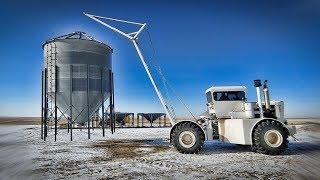 up UP & AWAY - Welker Farms Inc