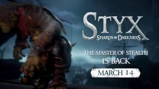 VideoImage2 Styx: Shards Of Darkness