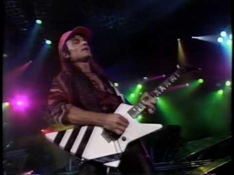 Концерт Scorpions в Киеве - 5
