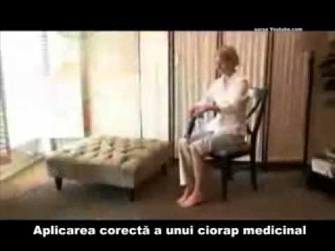 De unde să cumpărați ciorapi medicali pentru varice