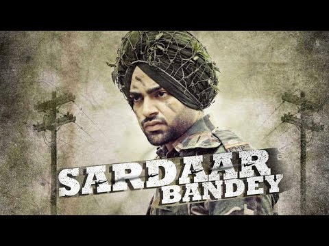 Download Sardaar Bandey (Full Video) | Jordan Sandhu feat.Manni Sandhu | Bunty Bains | Speed Records HD Video