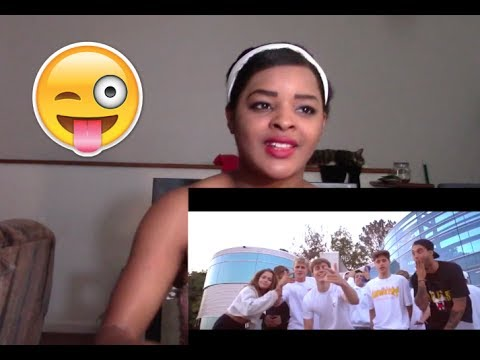 Jake Paul - It's Everyday Bro (Song) feat. Team 10 (Official Music Video) - REACTION