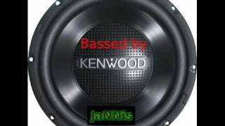 Out here Grindin - Bassturbated by JaNNis