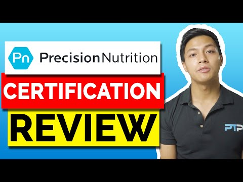 Precision Nutrition Certification (PN1) Review - Is it worth it in 2021 ...