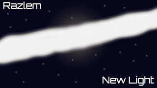 Razlem - New Light