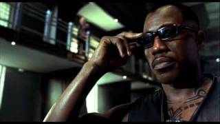 Trailer of Blade II (2002)