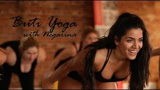 BUTI YOGA WITH NEGARINA